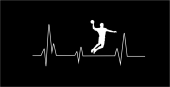Heartbeat handbal