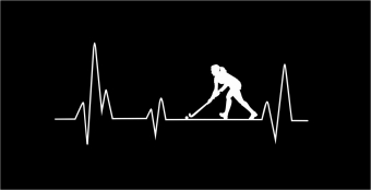 Heartbeat hockey