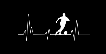 heartbeat voetbal